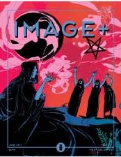Image Plus #12 (Walking Dead Heres Negan Pt 12) (MR)
