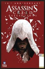 Assassins Creed Reflections #1(Of 4) Cvr F Polygon (MR)