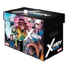 Box, MG X-Men Blue Comic Box