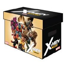 Box, MG X-Men Gold Comic Box