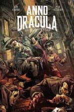 Anno Dracula #2 (Of 5) Cvr A Mandrake (Mr)