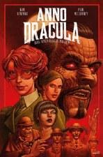 Anno Dracula #2 (Of 5) Cvr B Mccaffrey (Mr)