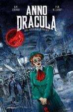 Anno Dracula #2 (Of 5) Cvr C Collins (Mr)