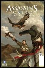 Assassins Creed Reflections #2(Of 4) Cvr B Arranz (MR)
