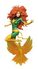Jean Grey Pvc Fig, Marvel Gallery
