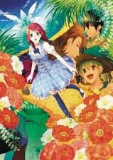 Captive Hearts Of Oz GN Vol 02