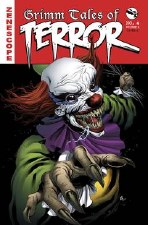 GFT Grimm Tales Of Terror Vol3 #4 A Cvr Otero (MR)
