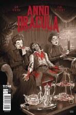 Anno Dracula #3 (Of 5) Cvr C Collins