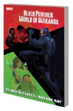 Black Panther WoW Dawn Of Midnight An TP Vol 01