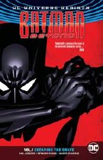 Batman Beyond Escaping The Grave TP Vol 01