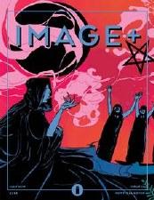 Image Plus #14 (Walking Dead Heres Negan Pt 14) (MR)