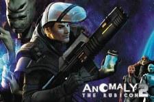 Anomaly HC Vol 02 Rubicon