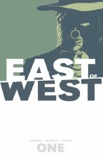 East Of West Tp Vol 01 The Promise (Jun130466)