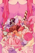 Adventure Time #69 Sub AbregoVar