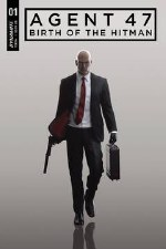 Agent 47 Birth Of Hitman #1 Cvr C Gameplay