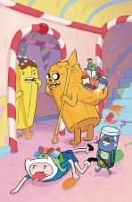 Adventure Time #70