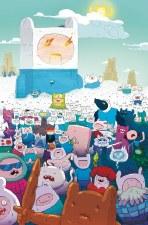 Adventure Time #70 Sub Mccormick Var