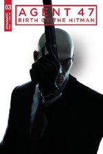Agent 47 Birth Of Hitman #3 Cvr B Gameplay