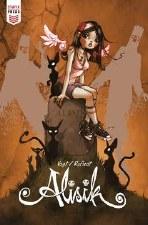 Alisik Fall #1 (Of 2) Cvr B Book Var