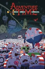 Adventure Time #73 Sub Mccormick Var