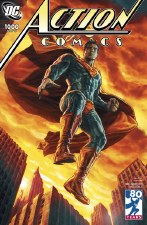 Action Comics #1000 2000s VarEd