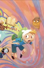 Adventure Time Beginning Of End #1