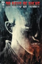 30 Days Of Night #6 (Of 6) CvrA Templesmith