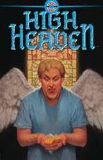 High Heaven #1 (Mr)