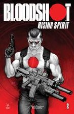 Bloodshot Rising Spirit #2 Cvr B Jones