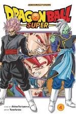 Dragon Ball Super GN Vol 04