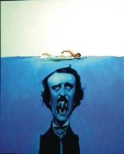 Edgar Allan Poe`s Snifter Of Terror #4 (Mr)