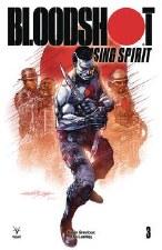 Bloodshot Rising Spirit #3 Cvr B Tolibao