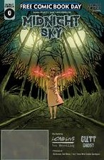 FCBD 2019 Scout Comics Presents Midnight Sky