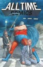 All Time Comics Zerosis Deathscape #0 (Of 5) (Mr)