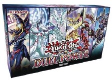 YGO Duel Power Box