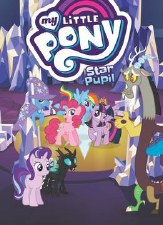 My Little Pony TP Star Pupil GN (C: 0-1-2)