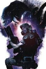 Aliens Rescue #1 Cvr B Chater