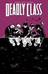 Deadly Class TP Vol 02 Kids OfThe Black Hole (MR)