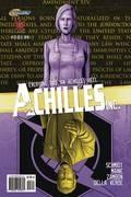 Achilles Inc #3