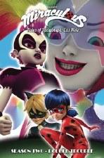 Miraculous Tales Ladybug Cat Noir TP S2 Vol 09 Double Troubl