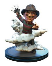 Freddy Krueger Nightmare On Elm Street Q-Fig Figure