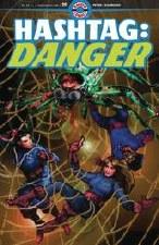 Hashtag Danger #5 (Mr)