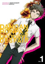Danganronpa 2 Goodbye Despair TP Vol 01
