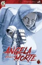 Angela Della Morte #1 Cvr A