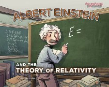 Albert Einstein & Theory Of Relativity YA GN