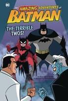 DC Amazing Adv Of Batman Yr SC Terrible Twos