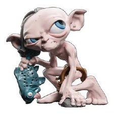Mini Epics Lotr Gollum Vinyl Fig (C: 1-1-2)