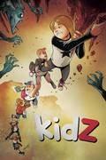 Kidz #1 Cvr E 10 Copy Foil Incv Cvr