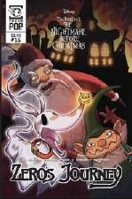 Nightmare Before Christmas Zeros Journey #16