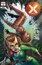 X-Men #1 Eastman Var Sgn
